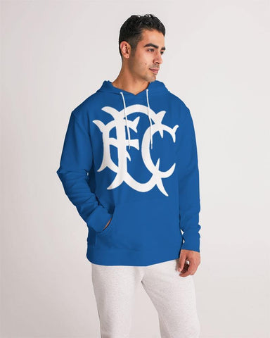 EFC Heritage Royal Blue Men's Hoodie