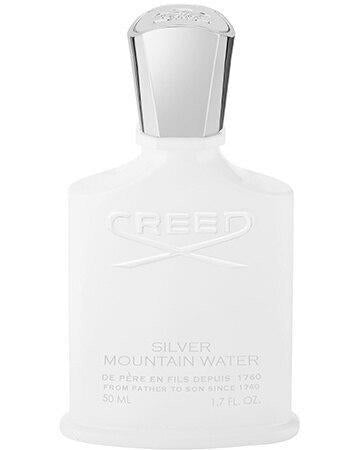 Creed Silver Mountain Water Men's Fragrance