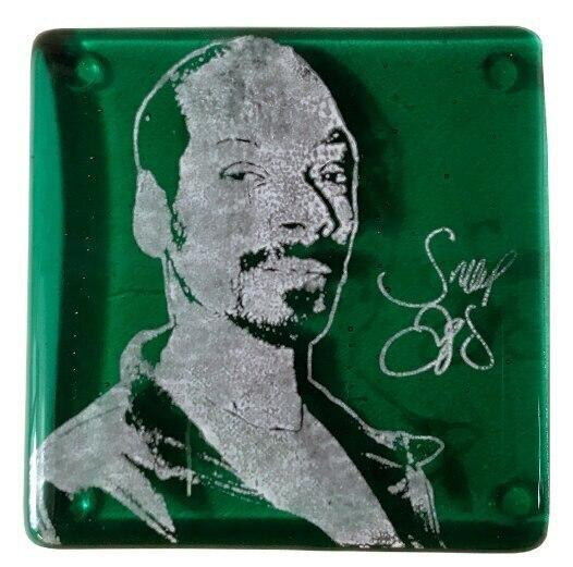 Snoop Dogg Coaster