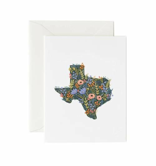 Texas Wildflowers Greeting Card Boxed Set