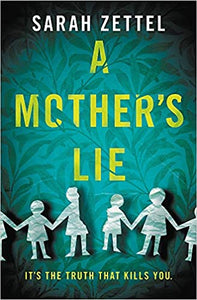 A MOTHER'S LIE - E-Book Santa