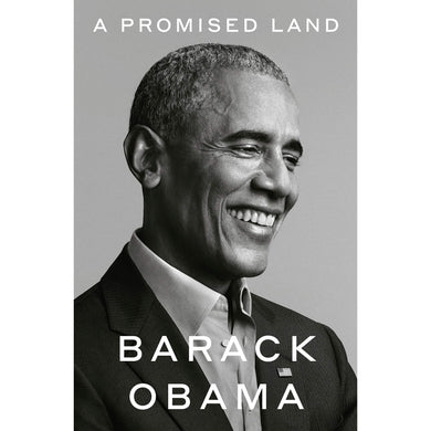 A Promised Land - E-Book Santa
