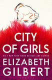 City of Girls - E-Book Santa