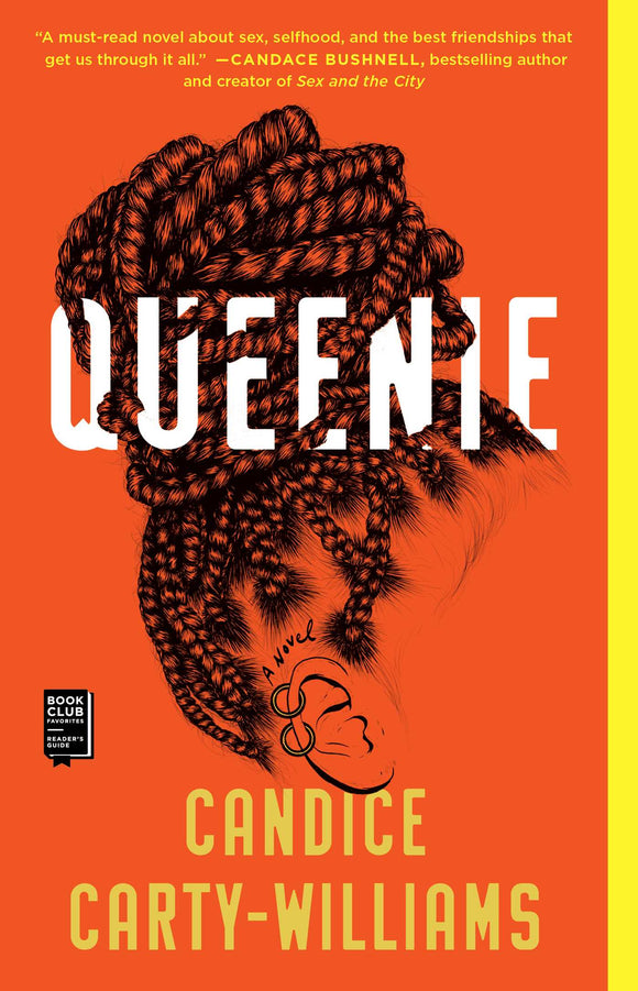 Queenie - E-Book Santa