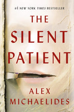 Load image into Gallery viewer, The Silent Patient - E-Book Santa