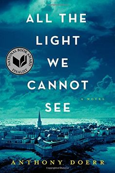 ALL THE LIGHT WE CANNOT SEE - E-Book Santa