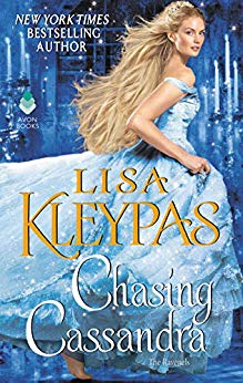 Chasing Cassandra. ebook version. - E-Book Santa