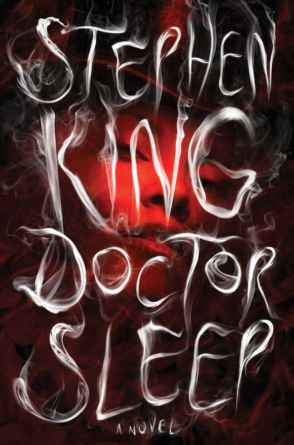 Doctor Sleep - E-Book Santa