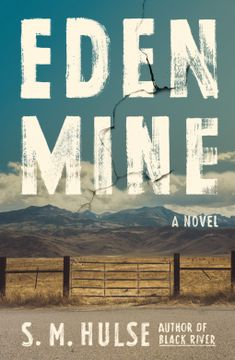 Eden Mine - E-Book Santa