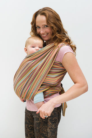 Bb Slen Wrap Babylonia Usa Baby Carriers Organic Fair Trade