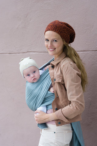BB-SLEN Wrap Mother