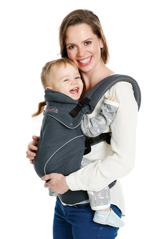 flexia baby carrier