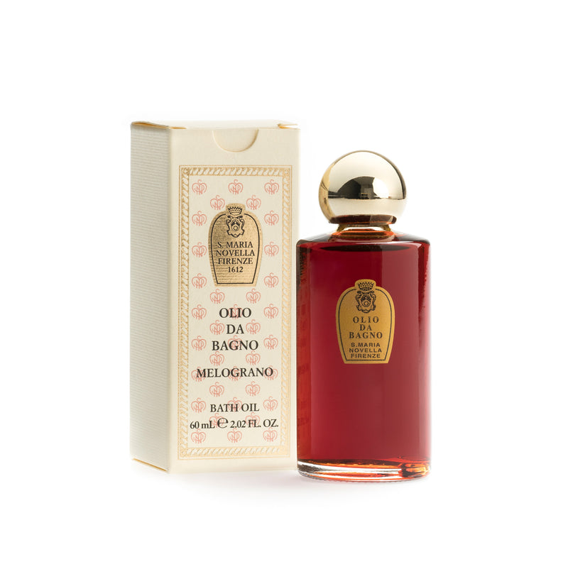 Melograno Bath Oil  officina-smn-usa-ca.myshopify.com Officina Profumo Farmaceutica di Santa Maria Novella - US