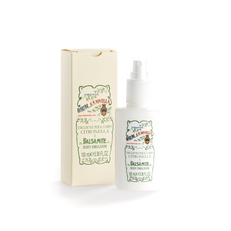 Body Lotion with Citronella and Costmary  officina-smn-usa-ca.myshopify.com Officina Profumo Farmaceutica di Santa Maria Novella - US