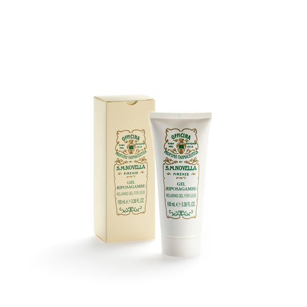 Relaxing Gel for Legs  officina-smn-usa-ca.myshopify.com Officina Profumo Farmaceutica di Santa Maria Novella - US