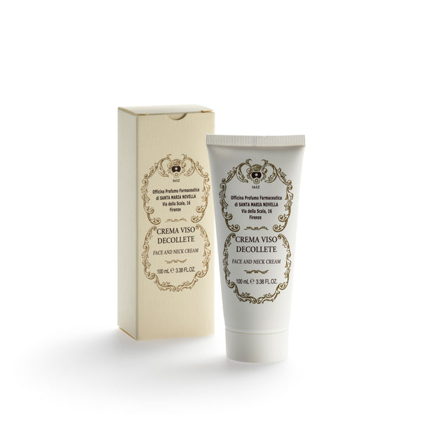 Face and Neck Cream  officina-smn-usa-ca.myshopify.com Officina Profumo Farmaceutica di Santa Maria Novella - US
