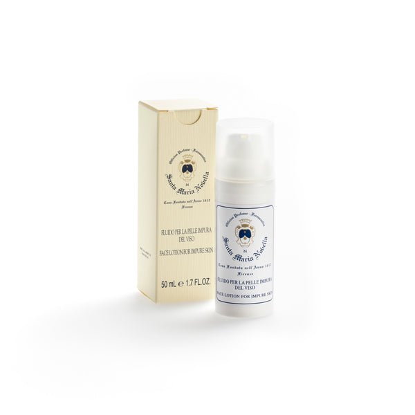 Lotion for Impure Skin  officina-smn-usa-ca.myshopify.com Officina Profumo Farmaceutica di Santa Maria Novella - US