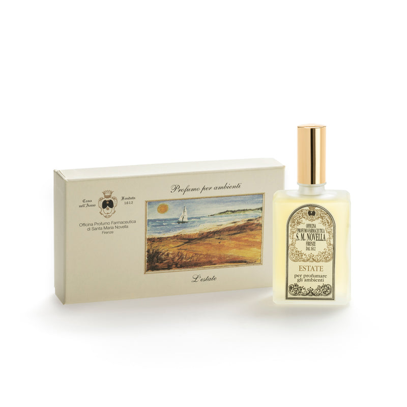 Summer Spray Room Fragrance  officina-smn-usa-ca.myshopify.com Officina Profumo Farmaceutica di Santa Maria Novella - US