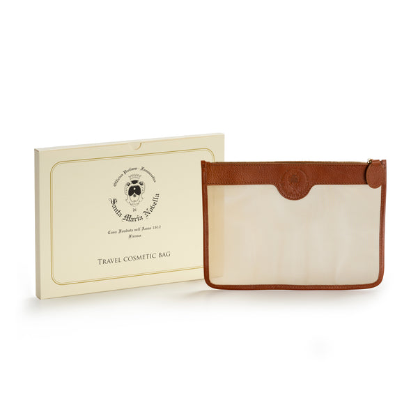 Travel Cosmetic Bag  officina-smn-usa-ca.myshopify.com Officina Profumo Farmaceutica di Santa Maria Novella - US