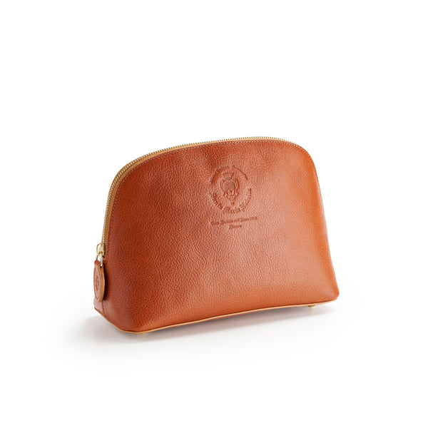 Leather Cosmetic Pouch  officina-smn-usa-ca.myshopify.com Officina Profumo Farmaceutica di Santa Maria Novella - US