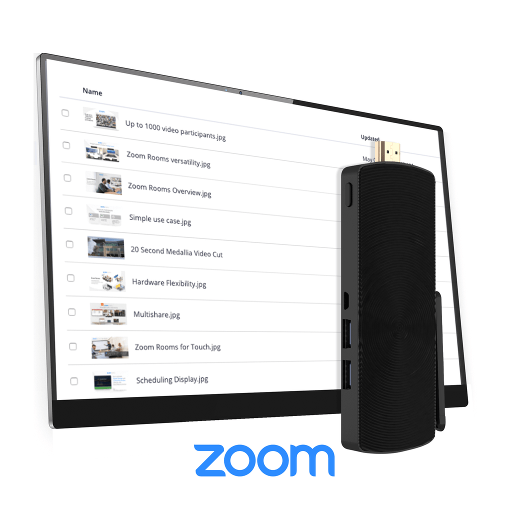Access4 with Zoom | Azulle