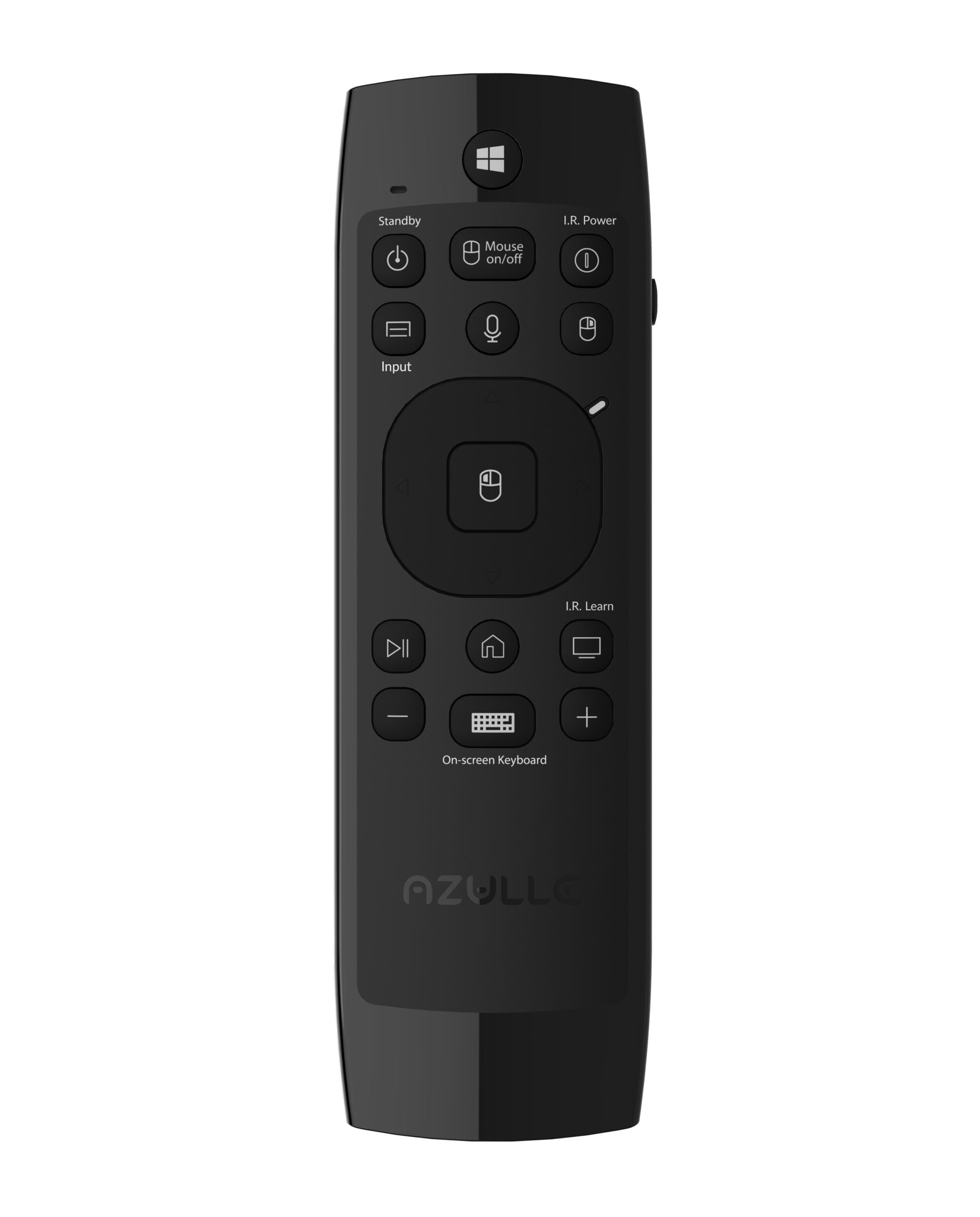 Lynk Ultimate Remote Control | Azulle