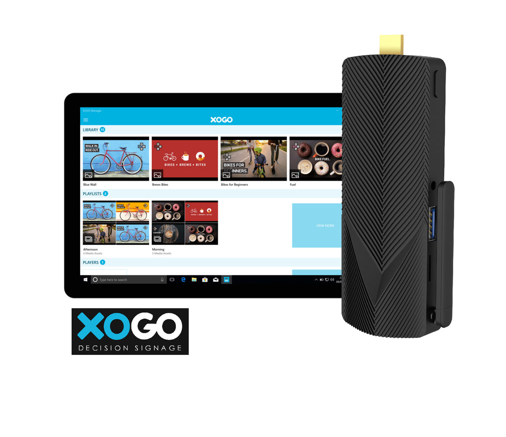 Access4 with XOGO | Azulle