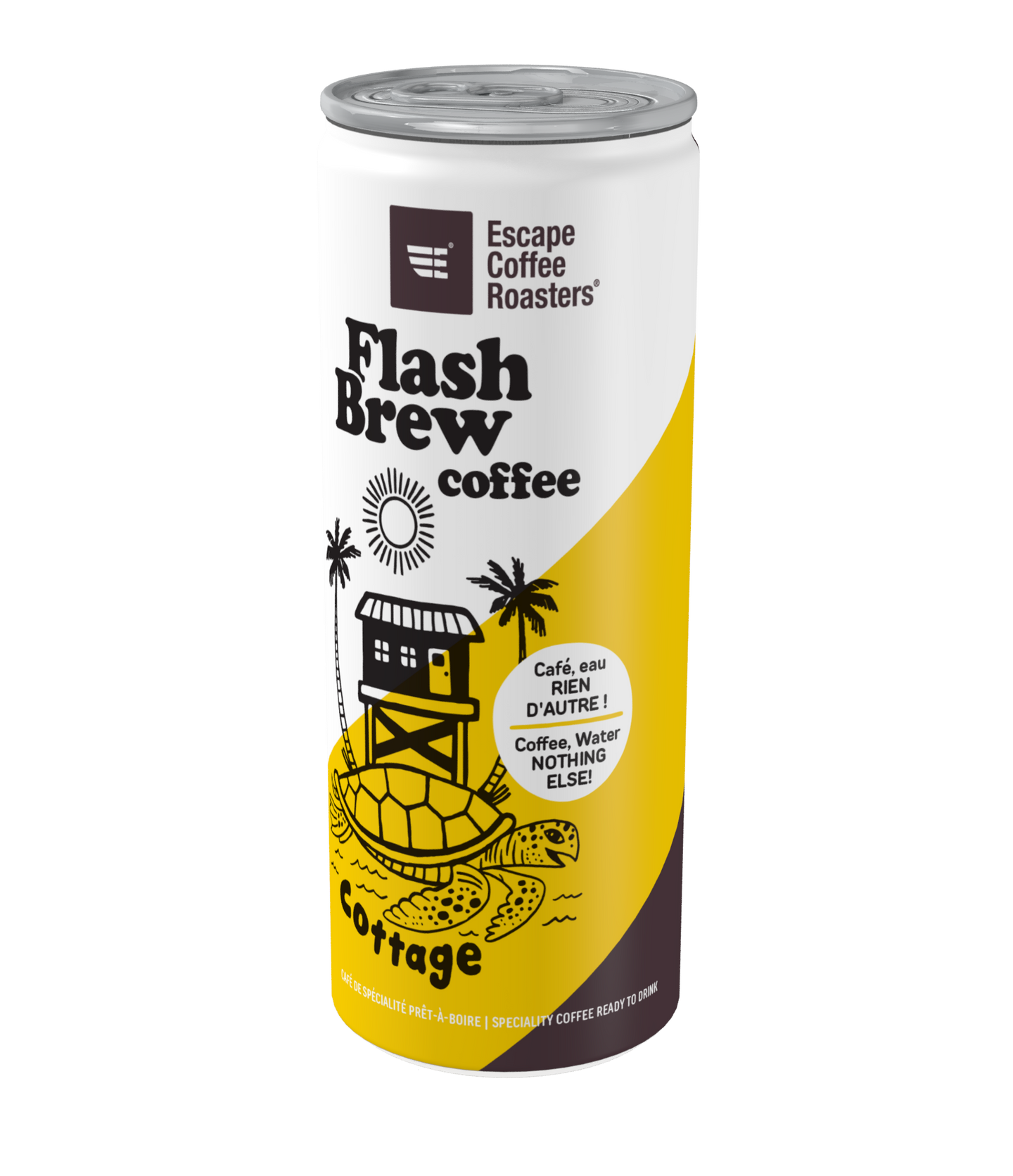 Flash Brew - Cottage