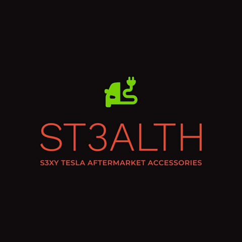 Logo image of ST3ALTH aftermarket accessories store