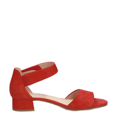 Caprice Sandalen 9-28212-26-524 Rood - Donelli