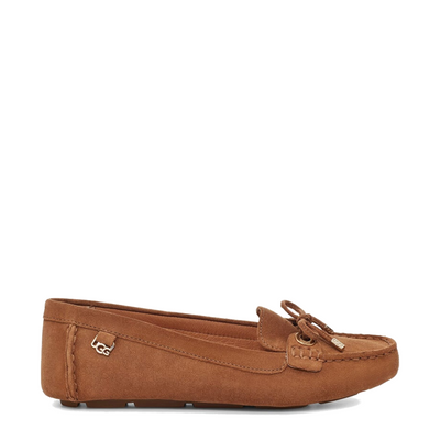Ugg Instappers 1112284W Cognac - Donelli