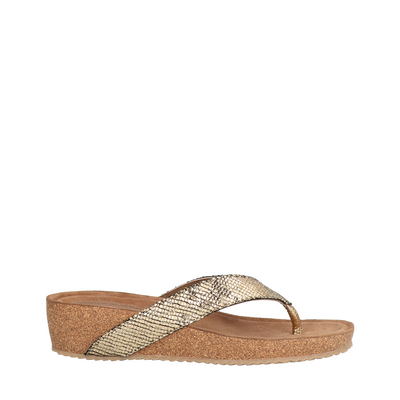 Lazamani Slippers 75.485 Goud - Donelli