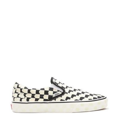 Vans sneakers Classic Slip-on Wit - Donelli