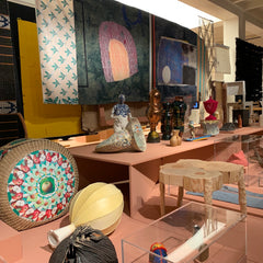 Crafts Council gallery