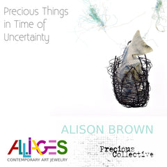 Precious.Collective and Alliages Lille and Alison Brown