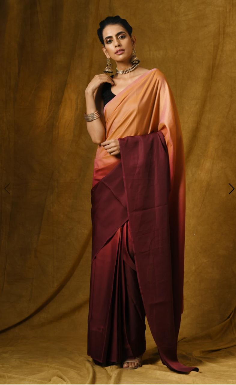 SAREEALL PRESENTS PURE BANGALORY SATIN SAREES