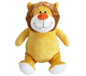 Adorable Lion Stuffed Animal