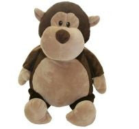Adorable Monkey Stuffed Animal