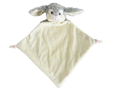 Adorable Rabbit Baby Blanket