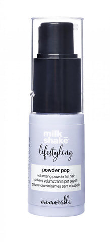 Milk_shake life styling powder pop