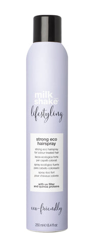 Milk_shake life styling eco strong hairspray