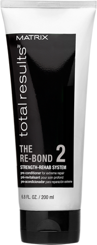 Total results re-bond pre conditioner