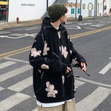 Privathinker 2020 Autumn Fashion Men's Hoodies Casual Oversized Women Sweatshirt Hooded Graphic Printed Street Male Hoodie