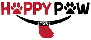 The Happy Paw Store