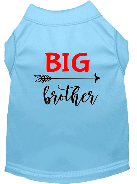 Big Bro Dog Shirt