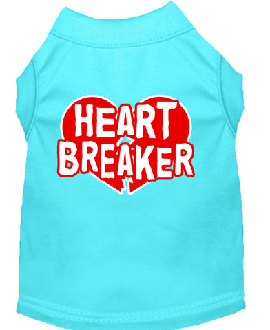 Heart Breaker Dog Shirt