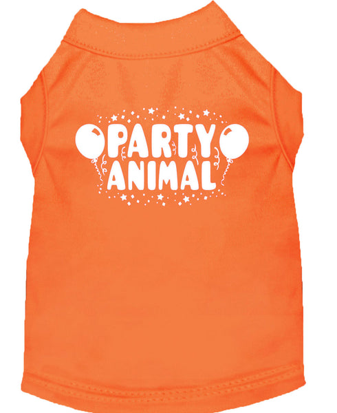 Party Animal Dog Shirt