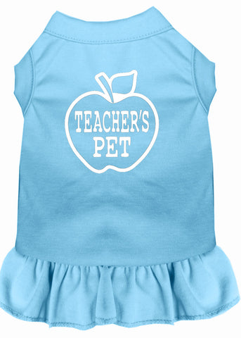 Teacher's Pet Dog Dress