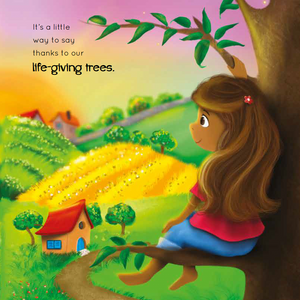 What the World Needs Now: 50% off Trees & Bees eBook Set