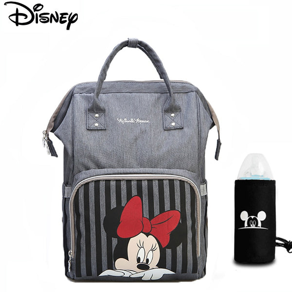 Mickey Mouse Diaper Bag